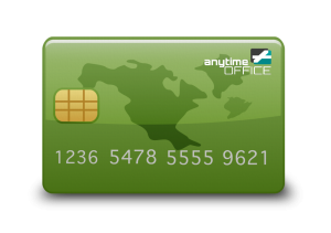 Credit Cards Processing Software